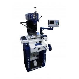 Machine à pointer Hauser 2A3