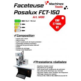 Diamanteuse Posalux FCT-150
